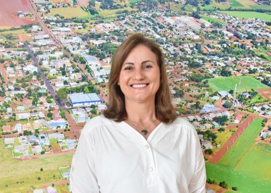 Marta Adriana Prediger Godoy - Educação, Cultura, Desporto, Lazer e Turismo